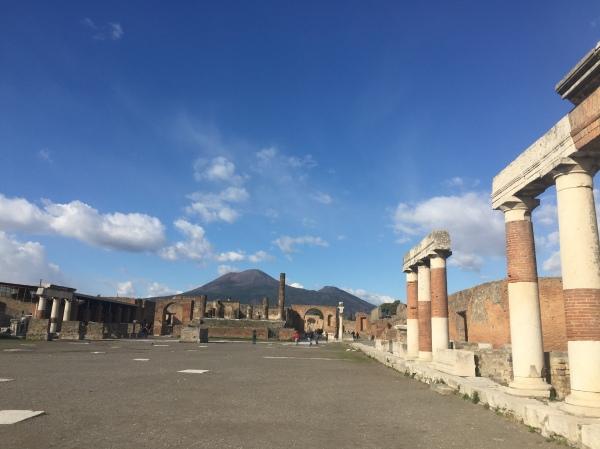 forumatpompeii